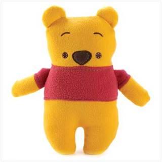 Disney Winnie the Pooh Plush new