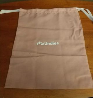 MeUndies Drawstring Bag