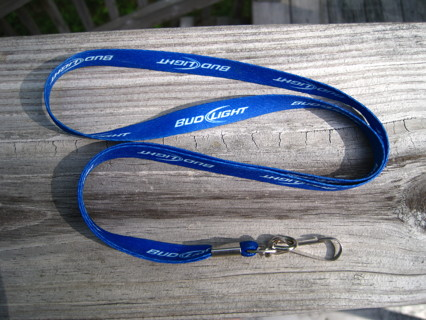 Free Bud Light Lanyard Other Listiacom Auctions For Free Stuff