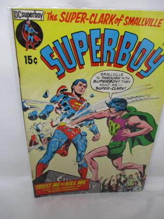 SUPERBOY #173
