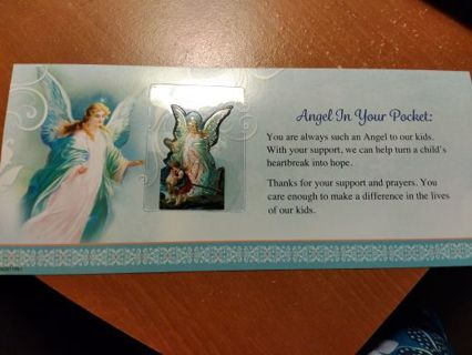 2021 Small Desk Calendar and Other Religious Items