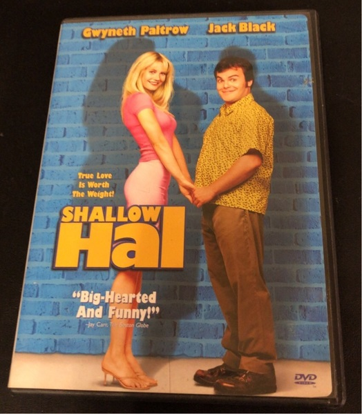 Free Shallow Hal Dvd Dvd Listiacom Auctions For Free Stuff