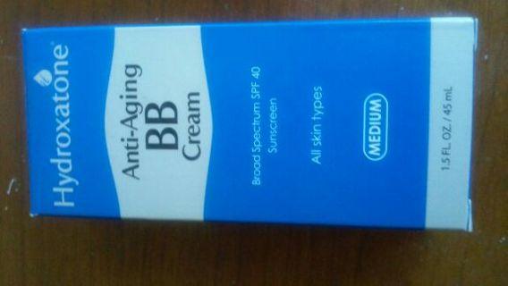 HYDROXATONE - Aniti-Aging Cream.