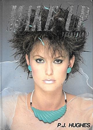 Make-Up Technology by P.J. Hughes -- Hardbound