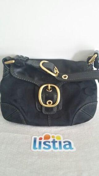 ♡Coach Bleeker Handbag♡