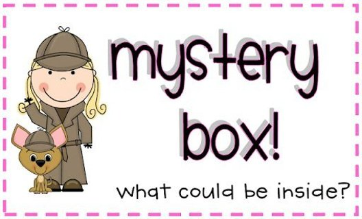 Christmas Shopping Made Easy Mystery