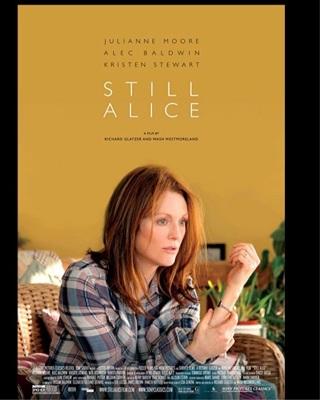 Still Alice Digital HD
