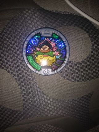 Yokai Watch Medal