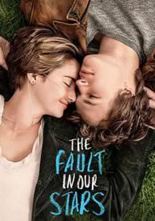 The Fault in Our Stars- Digital Code Only- No Discs