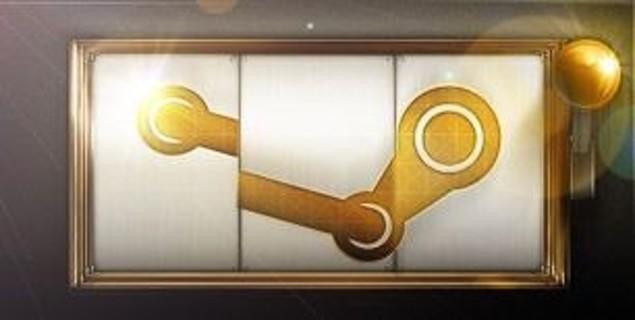 "GOLD Random ""Old School"" Steam Game [Lowest GIN]"