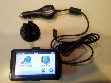 "Garmin Nuvi 1390LM 4.3"" GPS: Lifetime Maps, Bluetooth, Hands Free Calling, Lifetime Traffic!"
