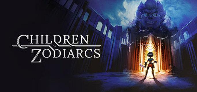 Children of Zodiarcs Steam Key