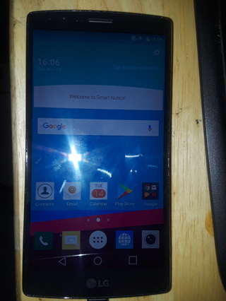 ATT LGG4 Smart Phone!!!!