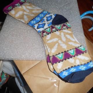 Women Sock size 5-9 New