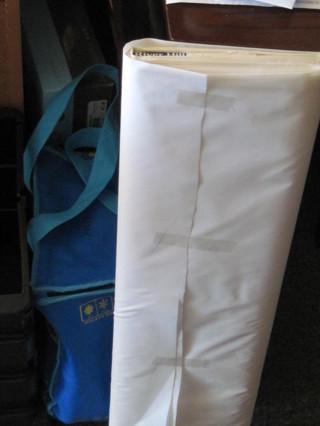 Bridal Petticoat Fabric