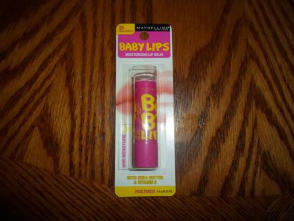 OH SO YUMMY !! '''BABY LIPS''' !!!!