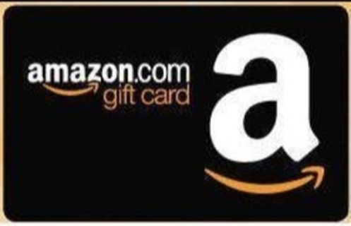 $4 Amazon Digital Gift Card