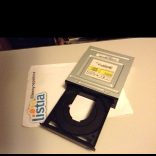 best service 481fe a6509 Toshiba Samsung TS-H493 48x32x48 CD-RW 16x DVD-ROM SATA