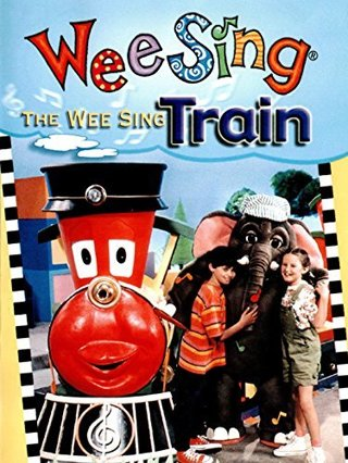 The Wee Sing Train (1993)