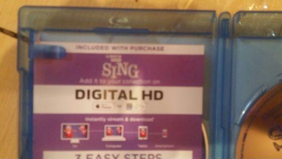 Sing digital code