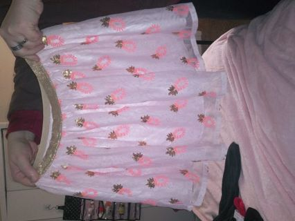 Girl skirt by Cat & Jack size XL 14/16