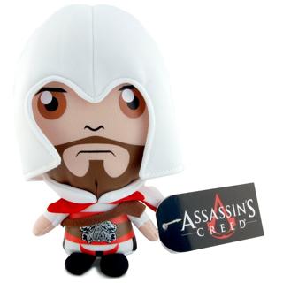 NEW Assassin's Creed Brotherhood Ezio Plush Video Game Plush Toy FREE SHIPPING