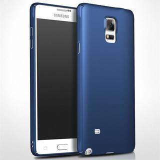 For Samsung Galaxy Note 4 case N9100 Ultra-thin Hard PC Phone Cases For Samsung Galaxy Note 4 Back