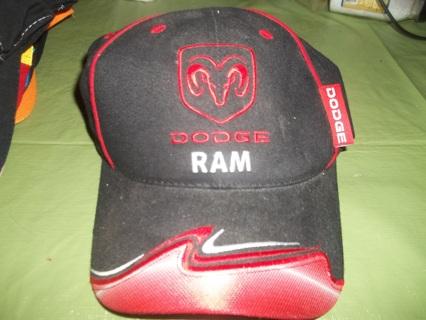 1324eea68d1 Free  DODGE RAM BASEBALL CAP - Other Men s Clothing - Listia.com ...
