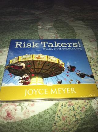 Free: JOYCE MEYER 2set CD