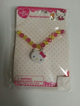 ~~Hello Kitty Necklace~~Free Shipping!!!