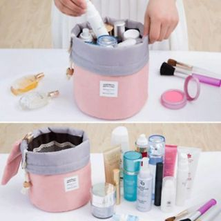 Cosmetic Make-up Bag Toiletry Washing Beauty Case Travel Organizer Pouch Holder
