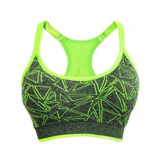 New Summer Outdoor Push Up Bras For Sport Fitness Sexy Bra Vest Running Gym