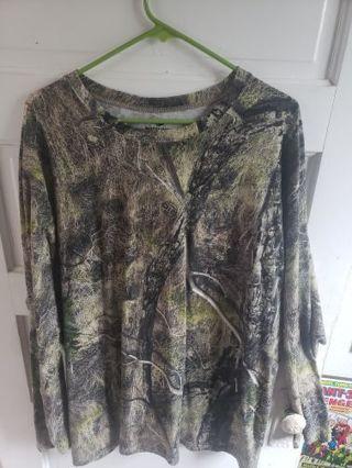 Mossy Oak RIO Long Sleeve T-Shirt