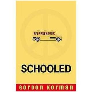 SchooledbyGordon Korman
