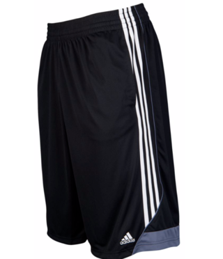 adidas 3G Speed 2.0 Climalite Men's Performance Shorts Size 4XLT