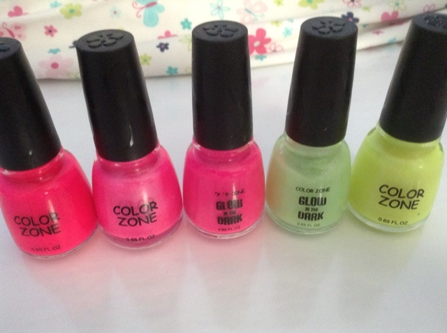 Free Color Zone Nail Polish Other Health Beauty Items Listia Auctions For Stuff