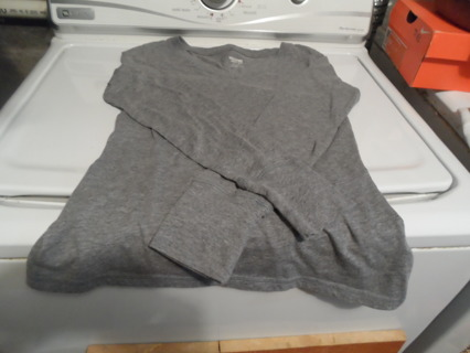 LADYS PULL OVER  S/P SIZE
