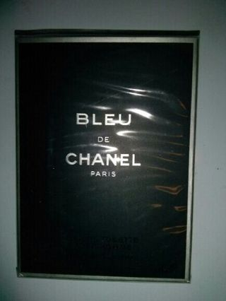 CHANEL BLEU PERFUME FOR MEN