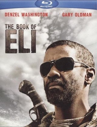 THE BOOK OF ELI DIGITAL HD REDEMPTION CODE FOR ULTRAVIOLET