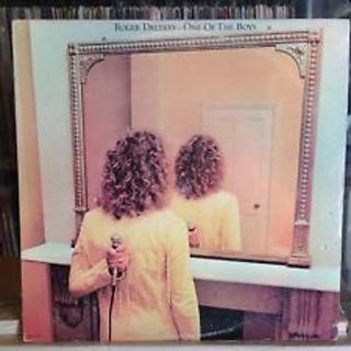 Roger Daltrey – One Of The Boys LP record album!