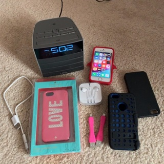 IPHONE 5s and MORE