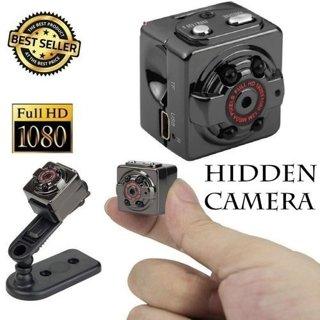 SQ8 HD 1080P Camera Mini Metal Small Camera Outdoor Aerial Shooting Small DV 2-1