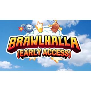Free: Brawlhalla Beta [STEAM KEYS] - Video Game Prepaid