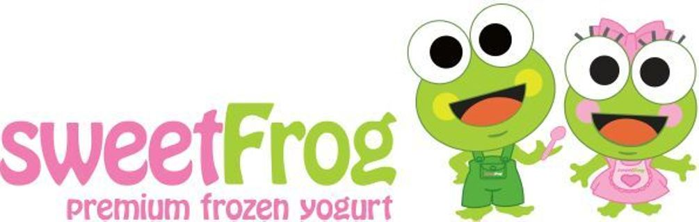 $5 sweet frog gift card!