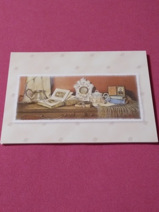 SYC Notecard - Victorian