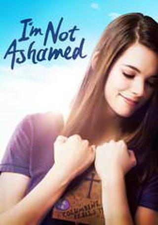 """I'm Not Ashamed """"HDX"""" Digital Movie Code Only UV Ultraviolet Vudu MA"""