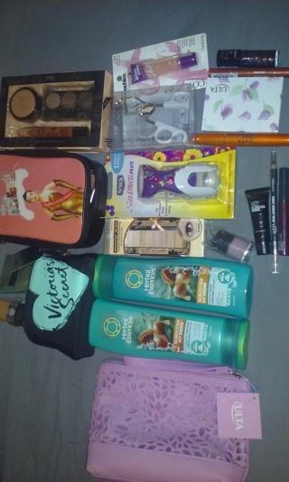 All Brand NEW Beauty Bundle...PLUS...Surprise BEAUTY ITEMS!!!