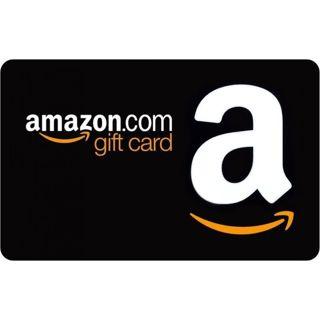 $5.00 Amazon gift card