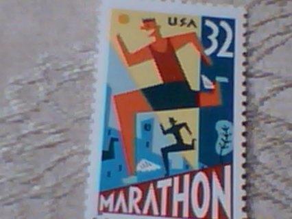 1996 Commemorative Stamp