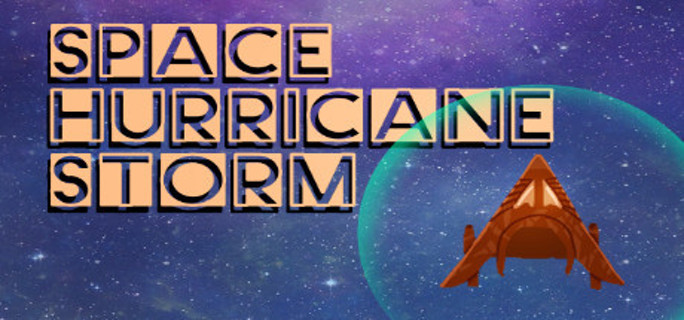 Space Hurricane Storm (Steam Key)